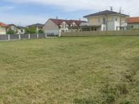 Prodej pozemku 832 m², Praha 9 - Újezd nad Lesy