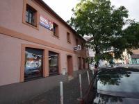 Prodej komerčního objektu 270 m², Kladno