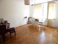 Pronájem bytu 3+1 v osobním vlastnictví 97 m², Praha 1 - Nové Město