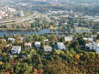 Prodej domu v osobním vlastnictví 250 m², Praha 5 - Hlubočepy