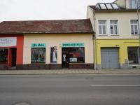 Pronájem obchodních prostor 52 m², Čelákovice