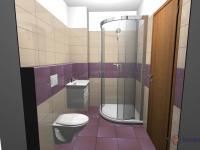 Pronájem bytu 1+kk v osobním vlastnictví 62 m², Holubice
