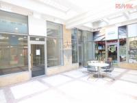 Pronájem obchodních prostor 56 m², Praha 1 - Nové Město