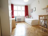 Prodej bytu 1+kk v osobním vlastnictví, 25 m2, Praha 3 - Žižkov
