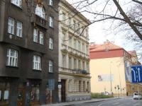 Prodej bytu 3+kk v osobním vlastnictví 68 m², Praha 5 - Smíchov