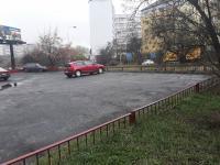 Pronájem garážového stání 8 m², Praha 10 - Vršovice