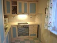 Kuchyně (Prodej bytu 1+1 v osobním vlastnictví 49 m², Roztoky)