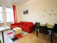 Pronájem bytu 2+kk v osobním vlastnictví 50 m², Praha 2 - Nusle
