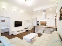 Pronájem bytu 2+kk v osobním vlastnictví 54 m², Praha 5 - Smíchov