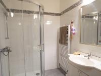 koupelna (Prodej domu v osobním vlastnictví 120 m², Kamenice)