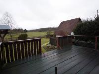 terasa (Prodej domu v osobním vlastnictví 120 m², Kamenice)