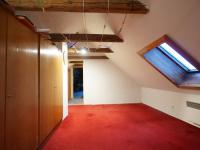 druhá ložnice v patře - Prodej domu v osobním vlastnictví 120 m², Kamenice