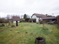 pohled na dům - Prodej domu v osobním vlastnictví 120 m², Kamenice