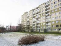 východní strana (Prodej bytu 2+kk v osobním vlastnictví 43 m², Praha 4 - Háje)