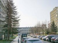 severní podled (Prodej bytu 2+kk v osobním vlastnictví 43 m², Praha 4 - Háje)