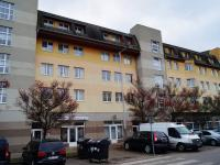 Pronájem kancelářských prostor 99 m², Praha 5 - Hlubočepy