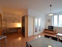 Pronájem bytu 2+kk v osobním vlastnictví 43 m², Praha 5 - Hlubočepy