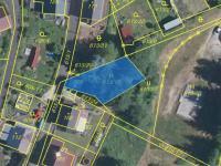 Prodej pozemku 355 m², Kraslice