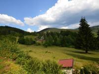 Prodej pozemku 800 m², Stříbrná