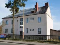 Prodej bytu 3+1 v osobním vlastnictví 89 m², Česká Lípa