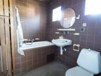 horní bytová jednotka - koupelna (Prodej domu v osobním vlastnictví 213 m², Roztoky)