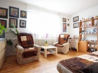 pokoj v 1. podlaží (Prodej domu v osobním vlastnictví 213 m², Roztoky)