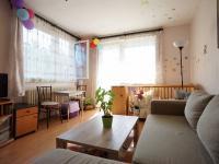 obývací pokoj v 1. podlaží (Prodej domu v osobním vlastnictví 213 m², Roztoky)