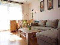 obývací pokoj v 1. podlaž (Prodej domu v osobním vlastnictví 213 m², Roztoky)