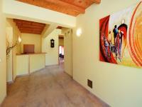 vstupní chodba do penzionu - Prodej penzionu 927 m², Dlouhá Lhota