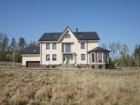 Prodej domu v osobním vlastnictví 830 m², Trnová