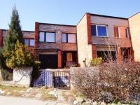 Pronájem domu v osobním vlastnictví, 170 m2, Praha 6 - Dejvice