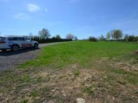 Prodej pozemku 1322 m², Ostředek