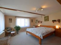 4+1 ložnice (Prodej domu v osobním vlastnictví 320 m², Holubice)