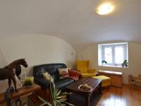 3+1 obývací místnost (Prodej domu v osobním vlastnictví 320 m², Holubice)