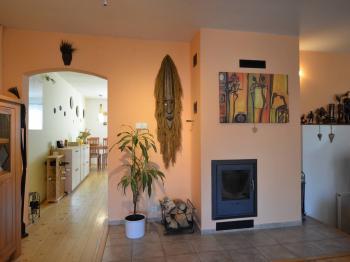 4+1 krb - Prodej domu v osobním vlastnictví 320 m², Holubice