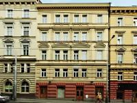 Pronájem bytu 2+kk v osobním vlastnictví 37 m², Praha 5 - Smíchov