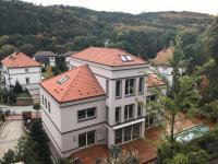 Prodej domu v osobním vlastnictví, 645 m2, Praha 6 - Dejvice