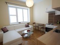 pokoj s kk (Prodej bytu 2+kk v osobním vlastnictví 30 m², Praha 1 - Nové Město)