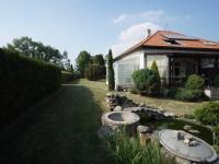Prodej domu v osobním vlastnictví 360 m², Praha 6 - Suchdol