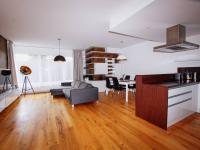Prodej bytu 4+kk v osobním vlastnictví 119 m², Praha 5 - Velká Chuchle