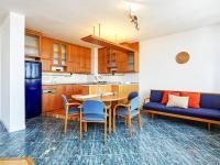 jídelní kout (Prodej bytu 2+kk v osobním vlastnictví 74 m², Praha 2 - Vinohrady)