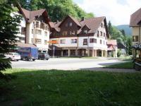 Prodej bytu 1+kk v osobním vlastnictví 35 m², Rokytnice nad Jizerou