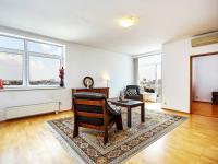 Prodej bytu 3+kk v osobním vlastnictví 74 m², Praha 3 - Vinohrady