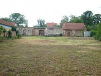 Prodej pozemku 1123 m², Vitice