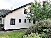 Prodej domu v osobním vlastnictví 186 m², Libeř