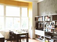 Pronájem bytu 3+kk v osobním vlastnictví 74 m², Praha 6 - Dejvice