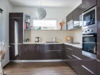 kuchyň v přízemí (Prodej domu v osobním vlastnictví 80 m², Nehvizdy)