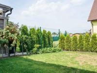 zahrada východ (Prodej domu v osobním vlastnictví 80 m², Nehvizdy)