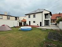 Prodej domu v osobním vlastnictví 180 m², Sojovice