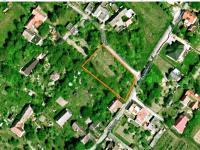 Prodej pozemku 1692 m², Mělník